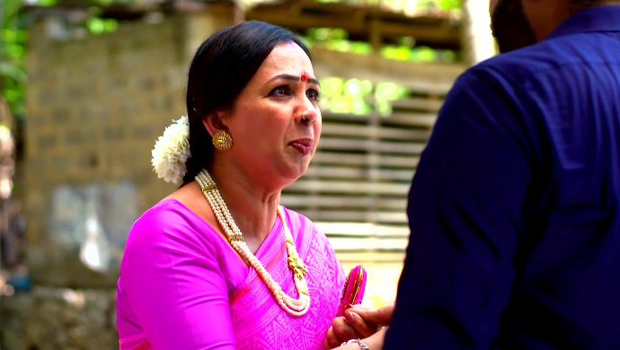Akhila and Anand