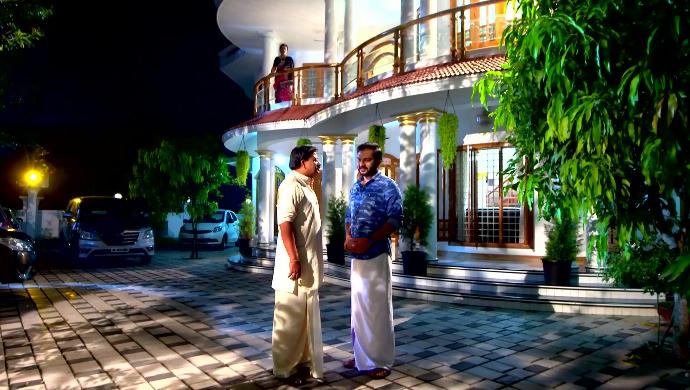 Krishnan, Anand and Akhila