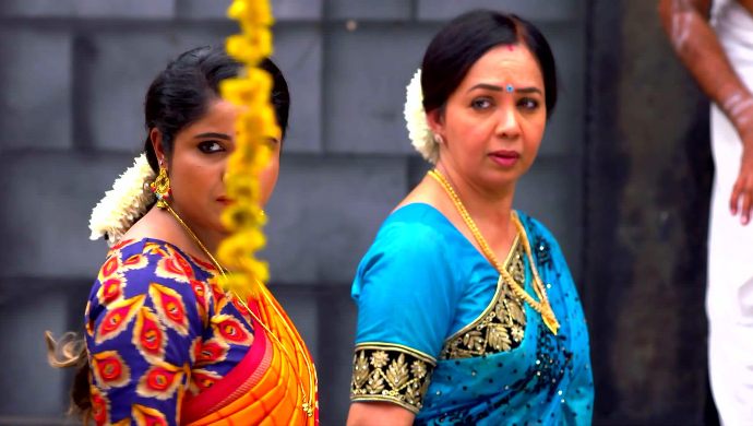 A still from Chembarathi