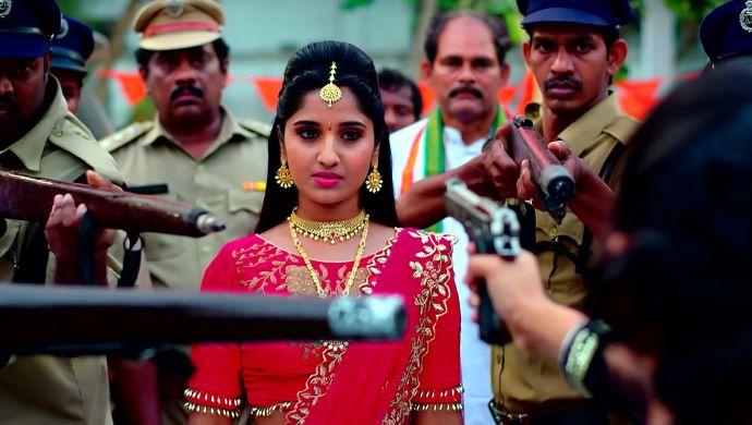 Kalyana Vaibhogam: We are loving Divya's swag and how!
