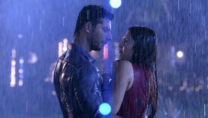 Malhar Kalyani Rain romance