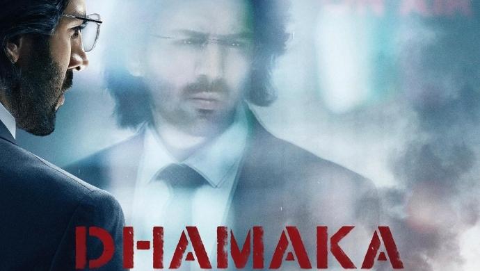 Kartik Aaryan's Dhamaka Aiming At A September Release On Netflix