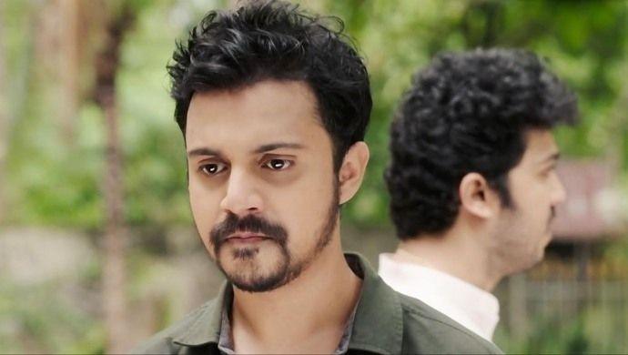 Aditya From Majha Hoshil Na