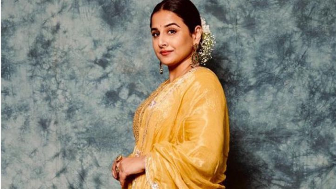 Vidya Balan Will Reportedly Join Hands With 'Tumhari Sulu' Makers Once Again!