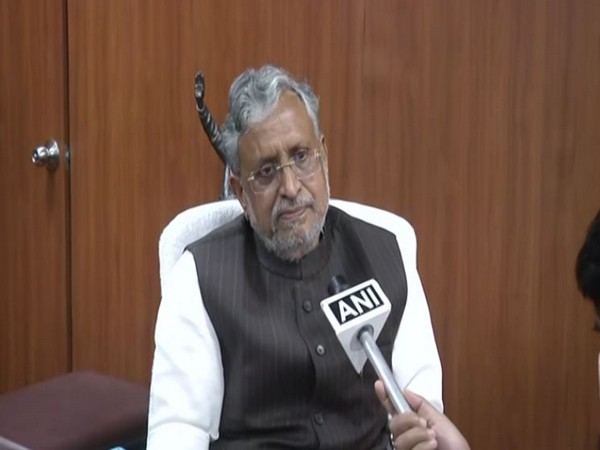 Vaccination affected in rural areas as parties like Congress, RJD kept questioning Indian COVID-19 vaccine: Sushil Modi