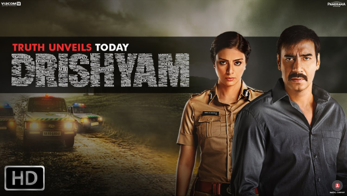 Drishyam 2 Hindi Remake Faces Controversy As A Legal Case Gets Filed Against The Producer