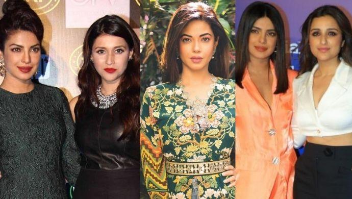 Meet Priyanka Chopra's Sisters, Mannara Chopra, Meera Chopra & Parineeti Chopra