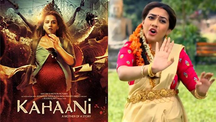 Tujhse Hai Raabta: Kalyani Taking Up A New Identity To Seek Her Revenge Reminds Us Of Vidya Balan From Kahaani