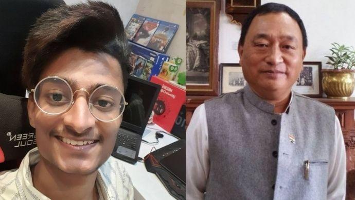Bollywood Actors Condemn YouTuber's Comment On Arunachal Pradesh MP Ninong Ering