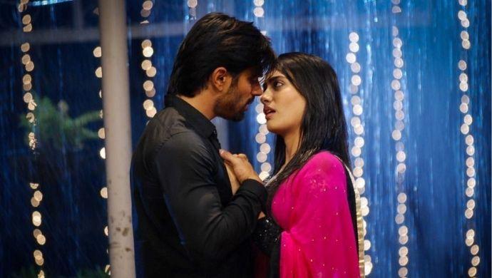 Zoya Asad Rain romance