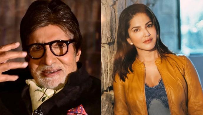 Amitabh Bachchan Buys Duplex Worth Rs 31 Cr In Mumbai, Becomes Sunny Leone's Neighbour