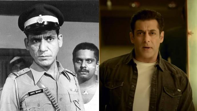 7 Iconic Cop Dramas Of Bollywood Including The Latest Blockbuster Radhe