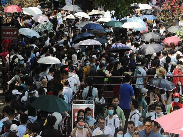 China approaching demographic crisis: report