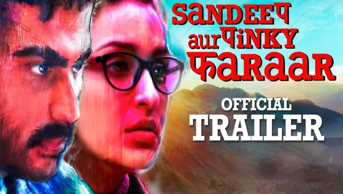 Arjun Kapoor – Parineeti Chopra's Sandeep Aur Pinky Faraar Premiers On OTT Within Days Of Its Theatrical Release