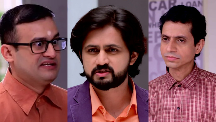 Pahile Na Me Tula: 5 Characters From The Show That Manasi Needs To Keep A Safe Distance From!