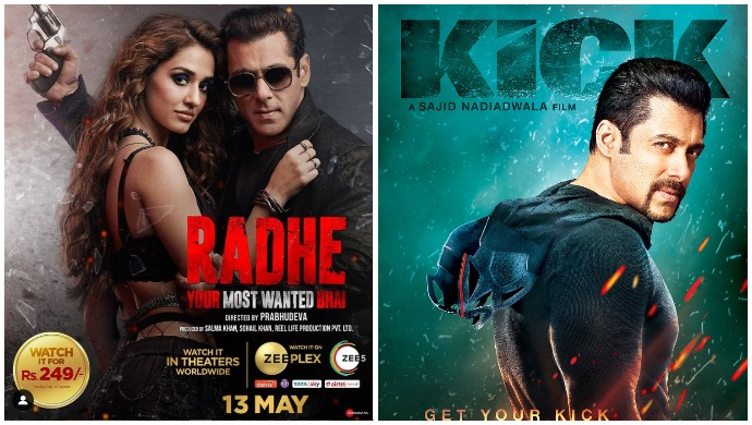 12 Salman Khan Movies Which Are Remakes Of Indian Or International Films