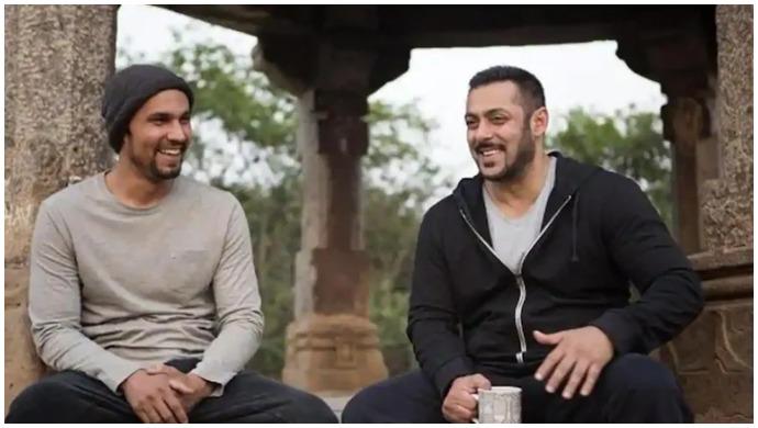Radhe, Kick, Sultan: All The Times When Salman Khan And Randeep Hooda Teamed Up