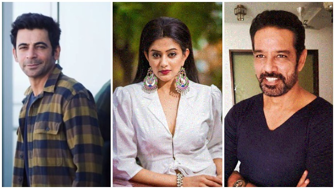 World Music Day: Sunil Grover, Priyamani And 13 Other Celebs Share Their Favourite Songs From Their Playlists