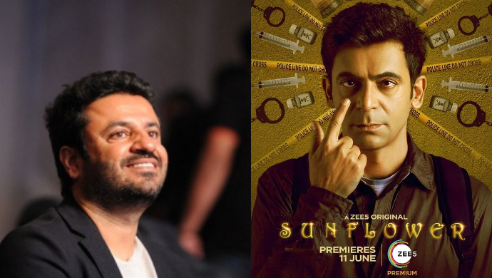 Here's What We Can Expect From 'Master Of Various Genres', Vikas Bahl's Next, Sunflower