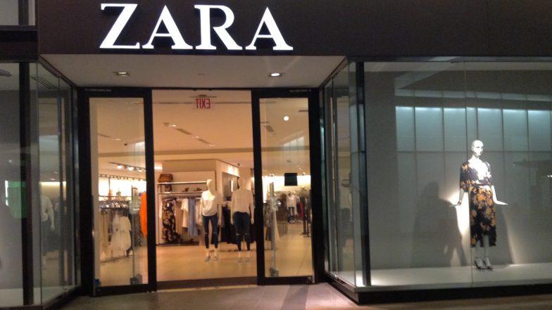 Calls Out To Boycott Fashion Brand Zara