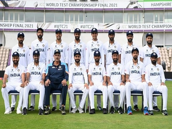 One final Test awaits boys! Bring the cup home: Hardik's message to team ahead of WTC final