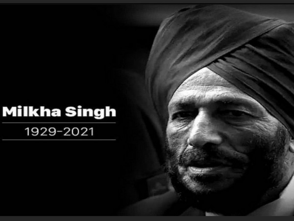 WTC final: Indian players to wear black armbands in Milkha Singh's honour