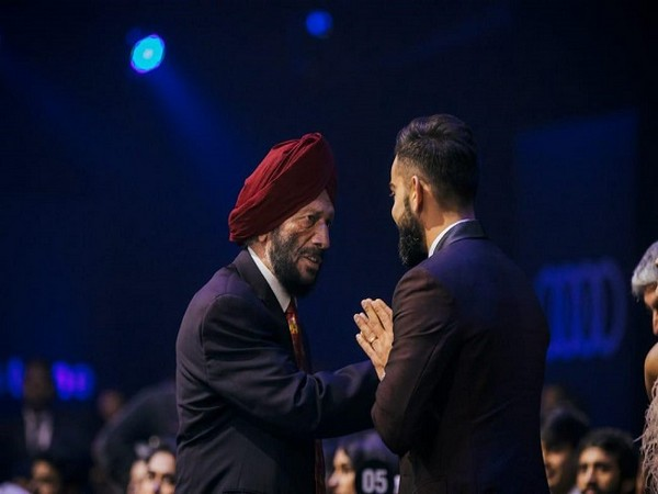 Milkha Singh's legacy inspired whole nation to aim for excellence, says Virat Kohli