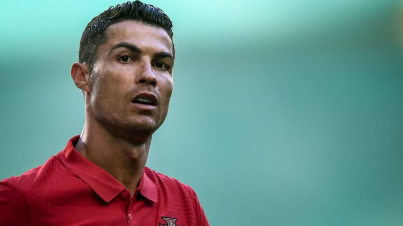 Cristiano Ronaldo Casts Doubt Over Juventus Future As Portugal Captain Focuses on Euro 2020