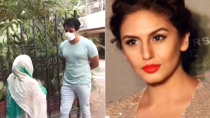 Huma Qureshi Expresses Her Wish To See Sonu Sood As India's Prime Minister