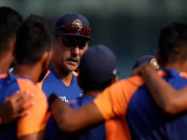 WTC is the 'big daddy' of all World Cups: Ravi Shastri