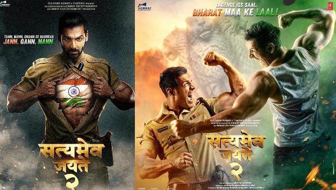 John Abraham's Satyameva Jayate 2 Wraps Up Shooting, Film To Release In September