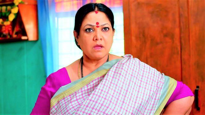 Prema Entha Madhuram 18 June 2021 Written Update: Padma suspects Anu