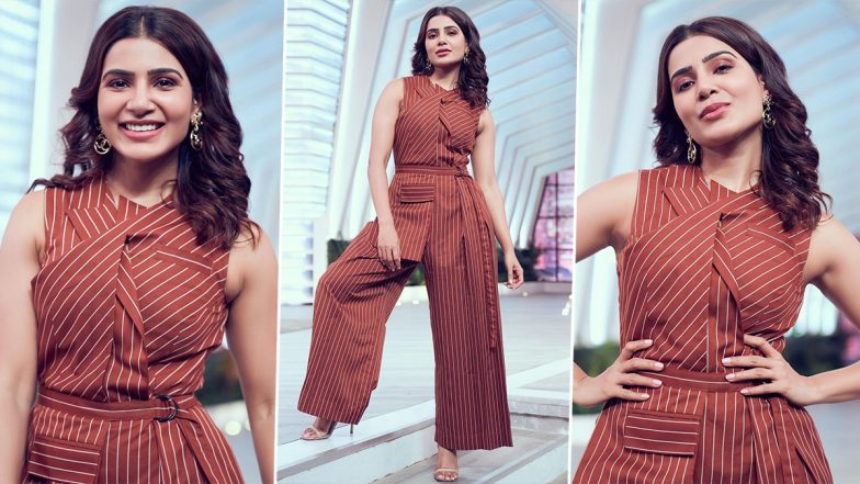 Is Shri Reddy Homophobic? He comments on Samantha's stylist for being gay