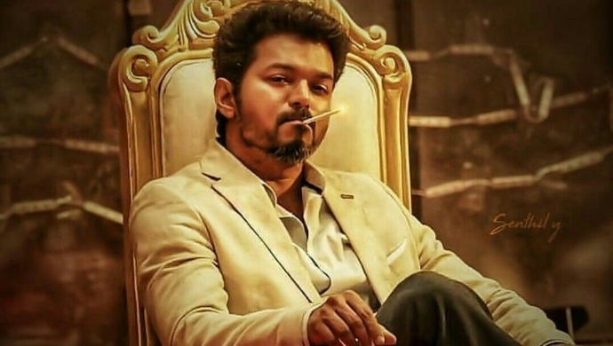 Thalapathy Vijay Becomes The Highest Paid Tamil Actor, Charges A Whopping Amount For Beast