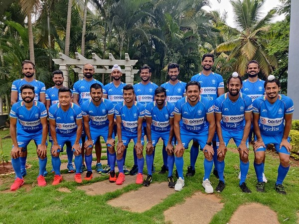 10 Olympic debutants included as Hockey India name men's squad for Tokyo 2020