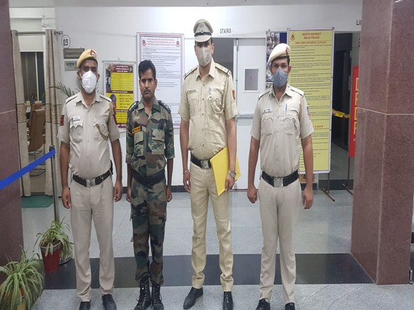 ISI was trying to honey trap man arrested for impersonating army officer: Delhi Police sources