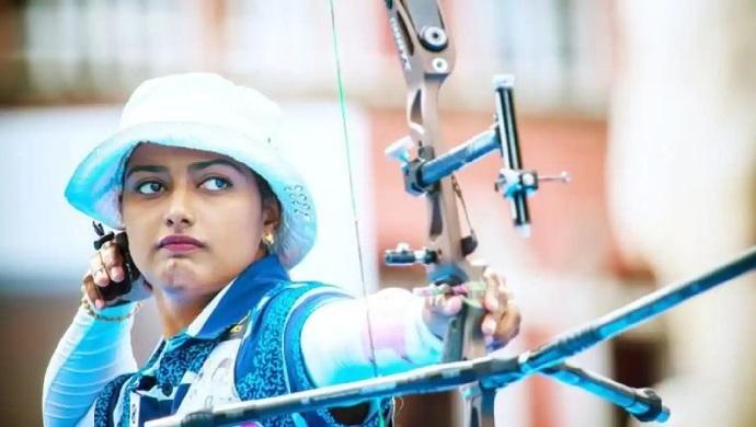 Inspiring Life Story Of Deepika Kumari Who Emerged As India's Most  Decorated Archer - ZEE5 News