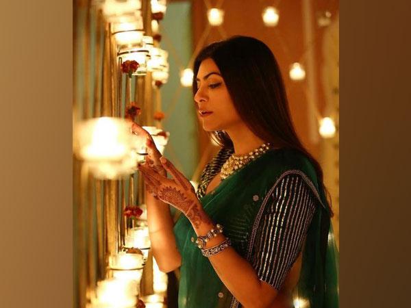 'One has to wait for good things': Sushmita Sen shares update on 'Aarya 2'