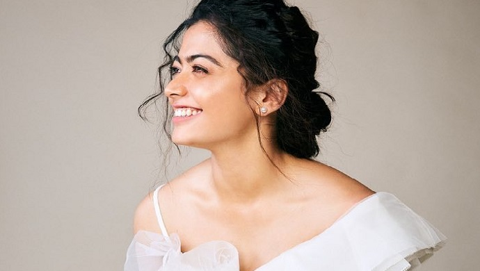 Rashmika Mandanna Opens Up About Life Amid Pandemic, Announces Her New Initiative 'Spreading Hope'