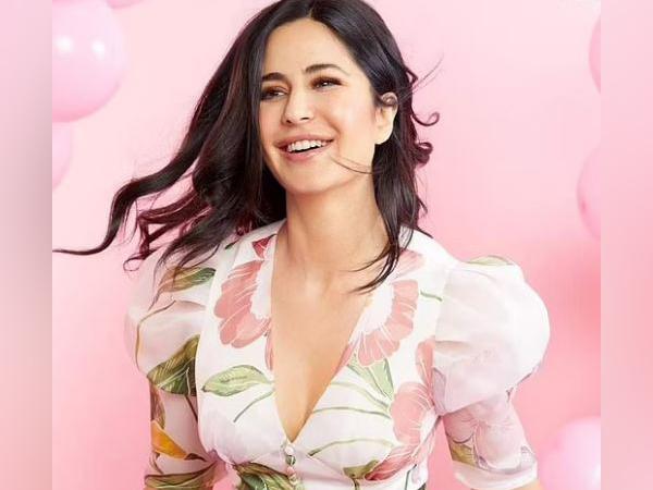 Katrina Kaif has found male model for 'Kay By Katrina', and it's not Vicky Kaushal!