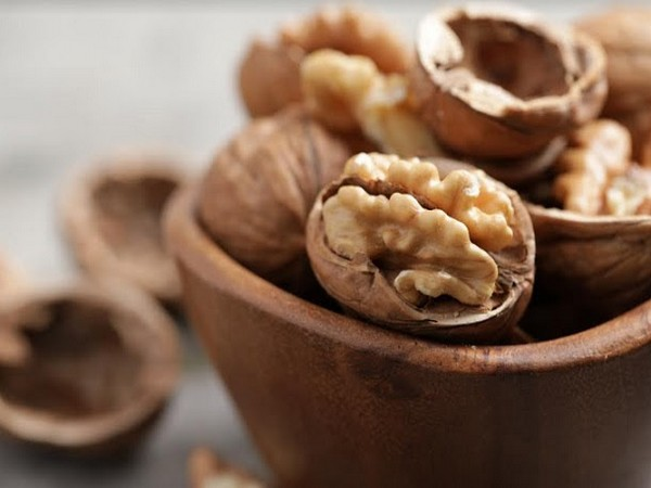 Achieve your health goals with walnuts, this International Yoga Day