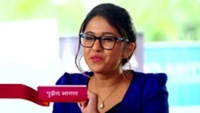 Majha Hoshil Na 31 July 2021 Spoiler: Sai interviews for the post of Monty's personal secretary