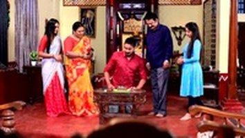 Gattimela 29 July 2021 Written Update: Amulya's family celebrates Dhruva's birthday
