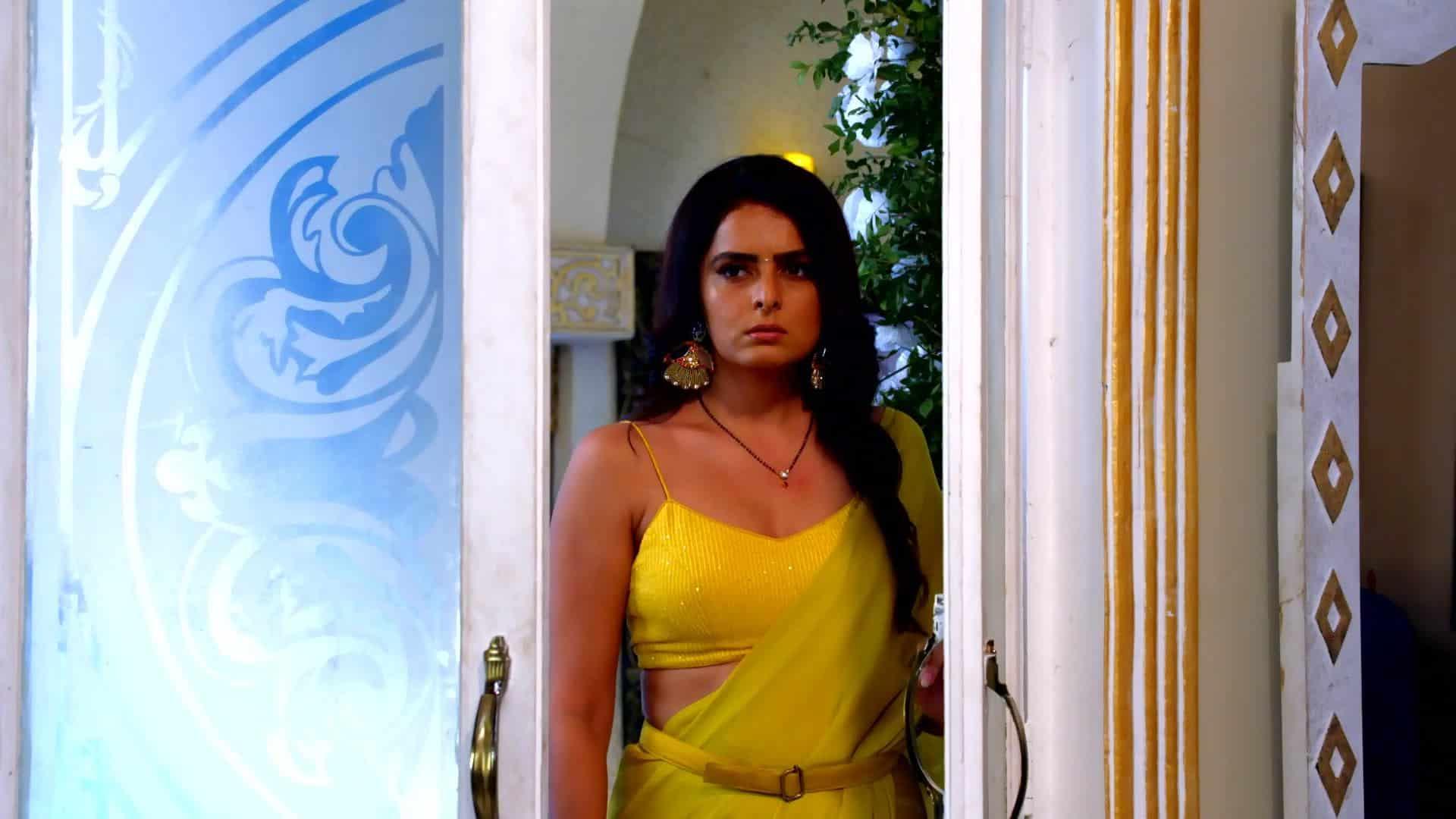 Kundali Bhagya 30 July 2021 Written Update: Sherlyn learns that Preeta is not pregnant