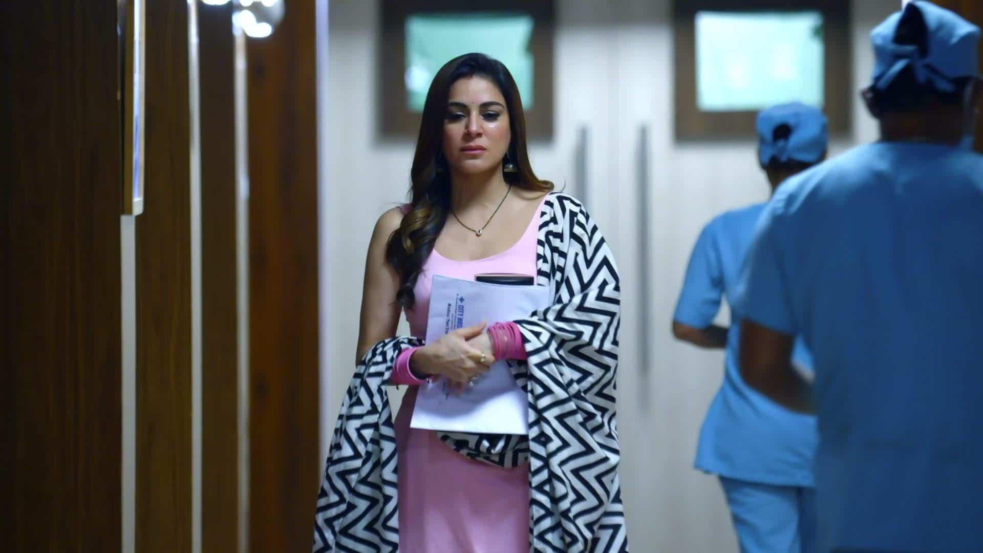 Kundali Bhagya 28 July 2021 Written Update: Preeta learns that she can never be a mother