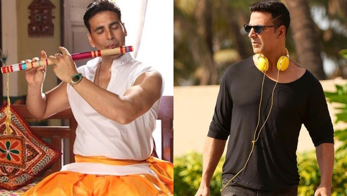 Akshay Kumar To Reprise His Role Of God In Oh My God 2, Allots Only 15 Days For The Shoot!