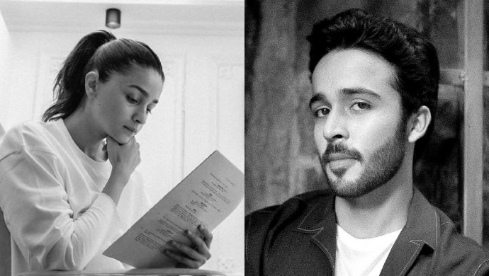 Alia Bhatt Begins Shooting For Darlings While Zahan Kapoor Gears Up For His Bollywood Debut