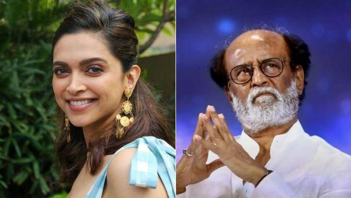 Deepika Padukone To Appear in Rajnikanth's Next Film?