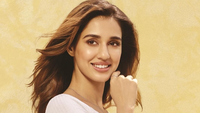Did You Know That Disha Patani Drinks Water Worth Rs 1000 Per Litre?