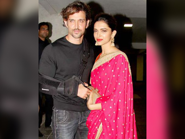 Hrithik Roshan, Deepika Padukone's 'Fighter' will be India's first aerial action franchise